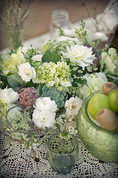 colorado springs wedding florist
