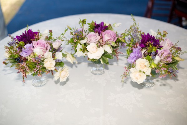 dahlia, roses, lisianthus, sweet peas