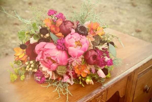 Twigs and Posies Colorado Springs florist