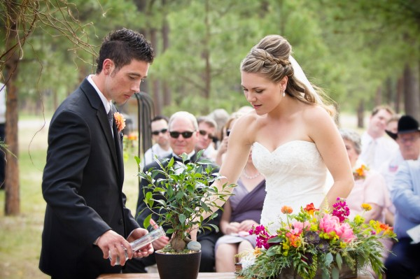 Unity Ceremony Ideas, Tree Planting Ceremony,