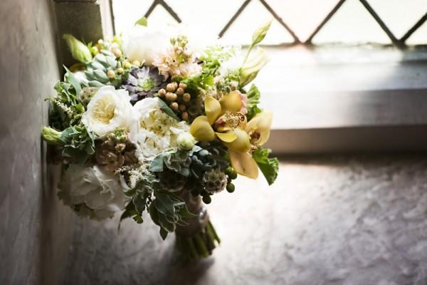 Shove Chapel + Fine Arts Center Wedding