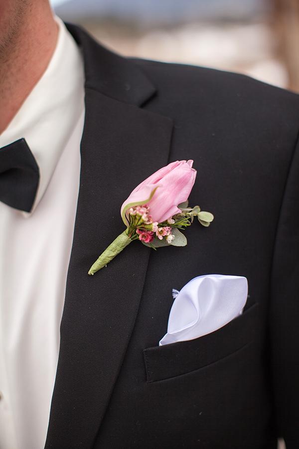 Air Force Academy Chapel Wedding