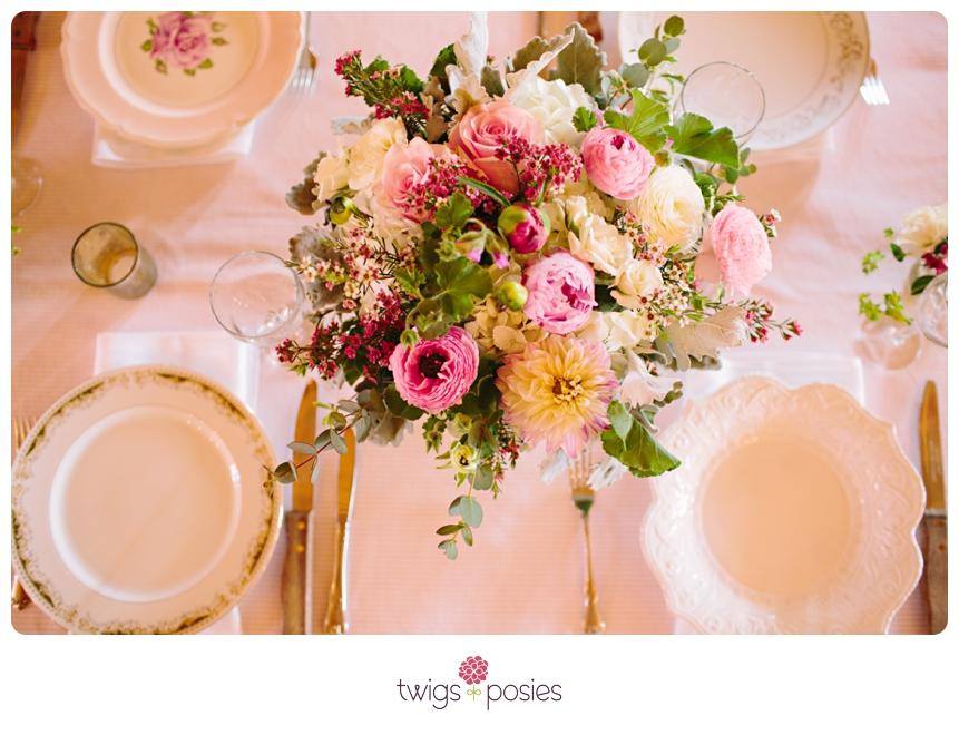 Romantic Vintage Flowers12