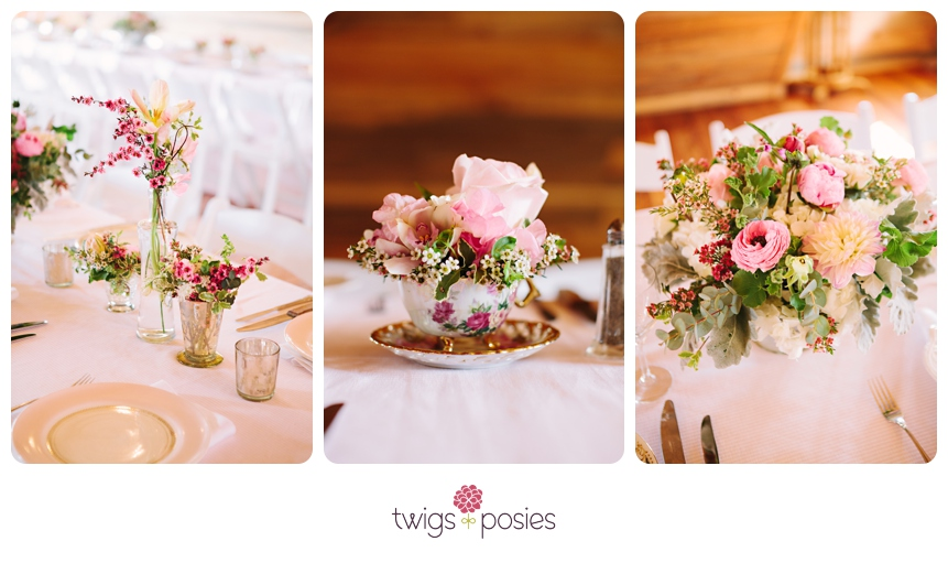Romantic Vintage Flowers15