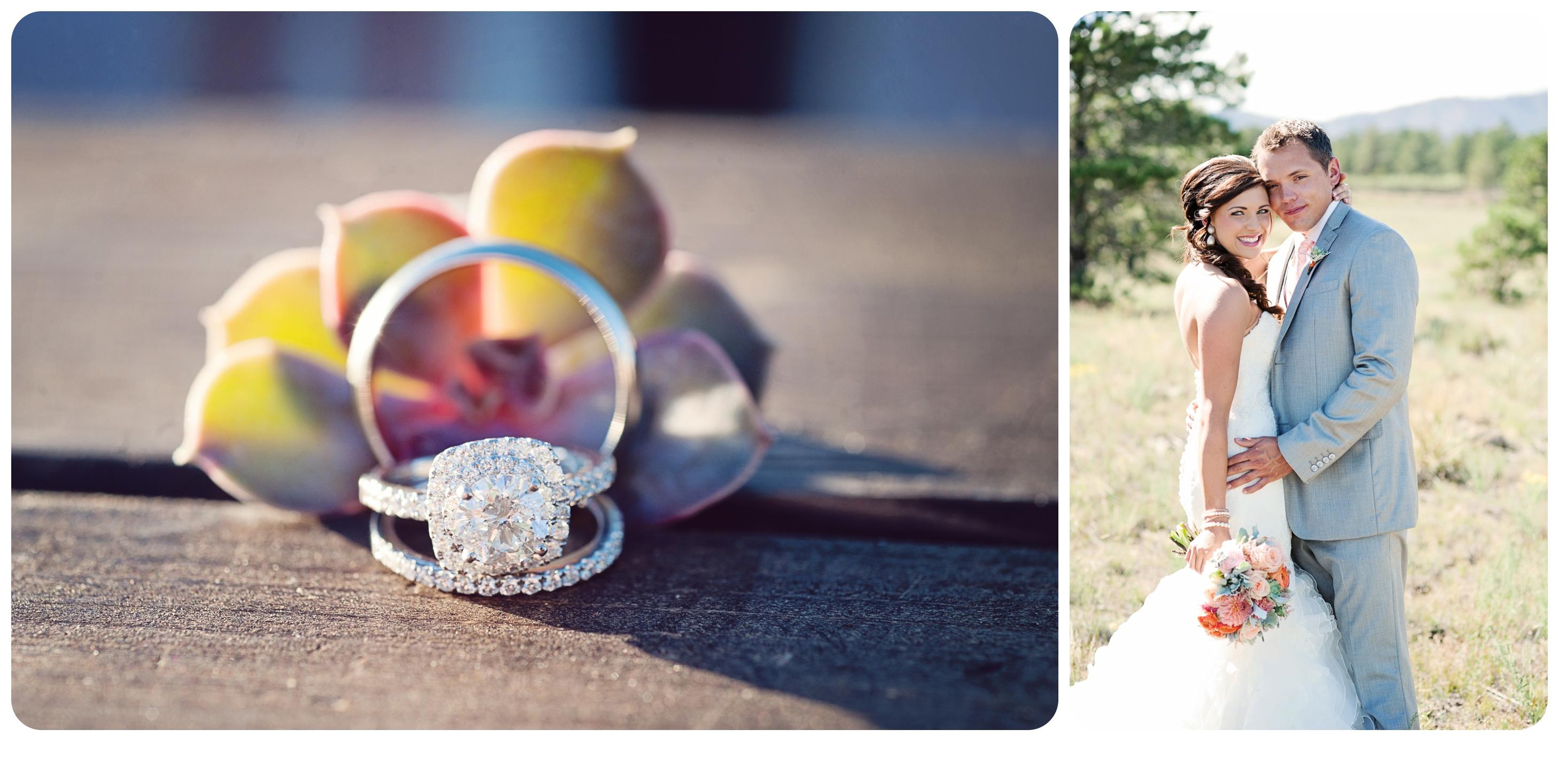Colorado Springs Wedding Flowers 1