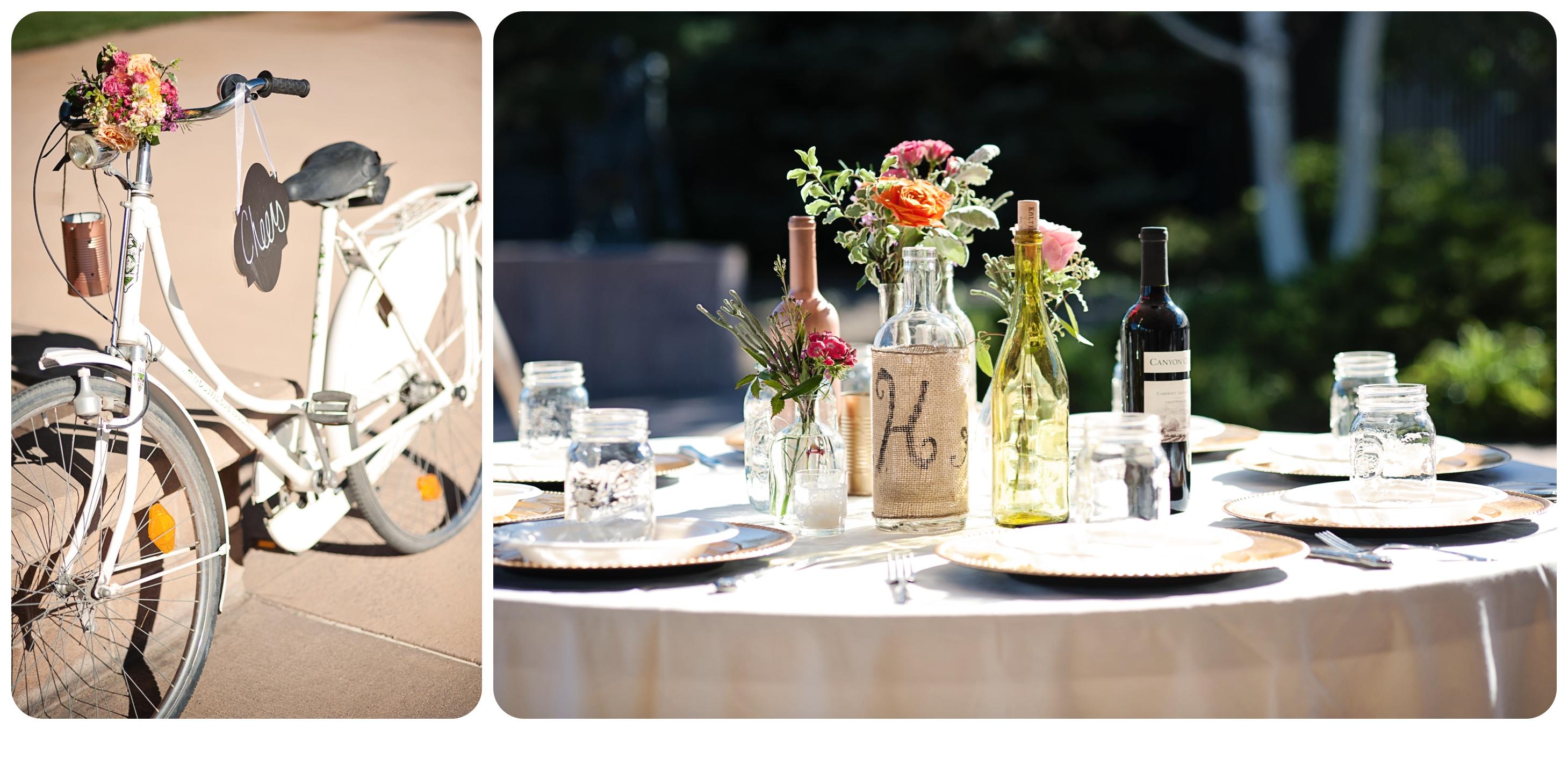 Colorado Springs Wedding Flowers 11