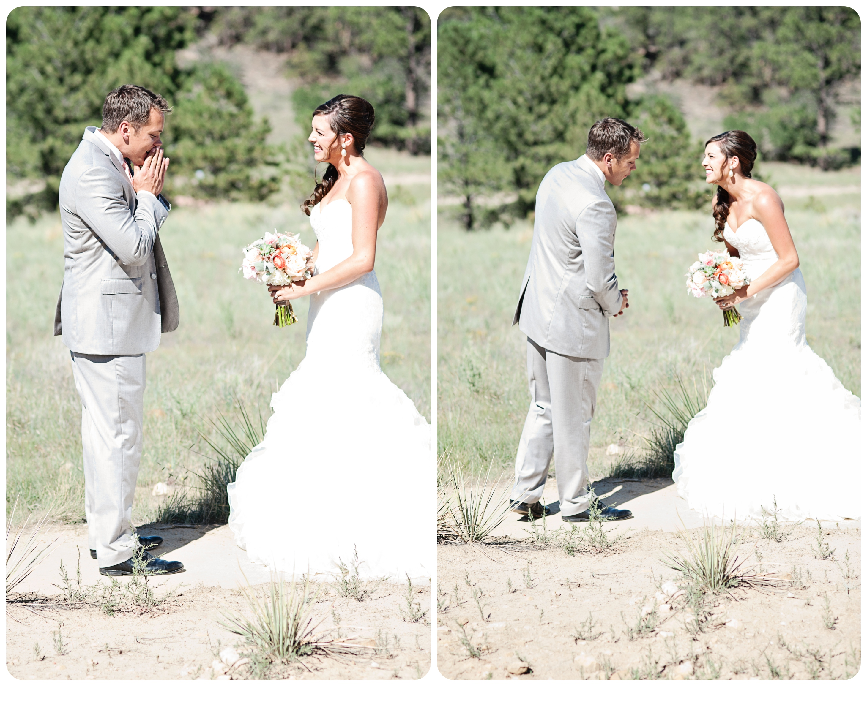 Colorado Springs Wedding Flowers 2