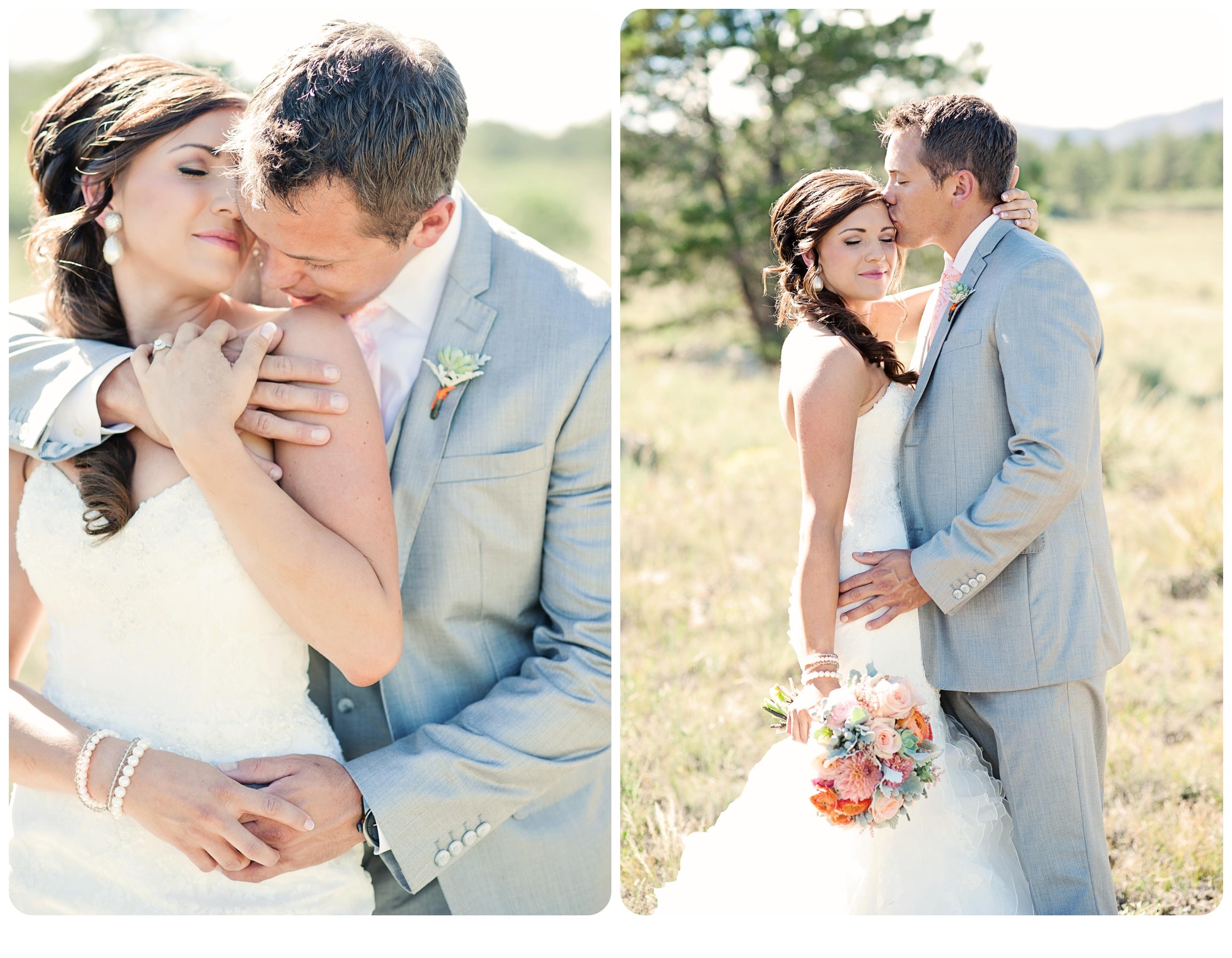 Colorado Springs Wedding Flowers 3