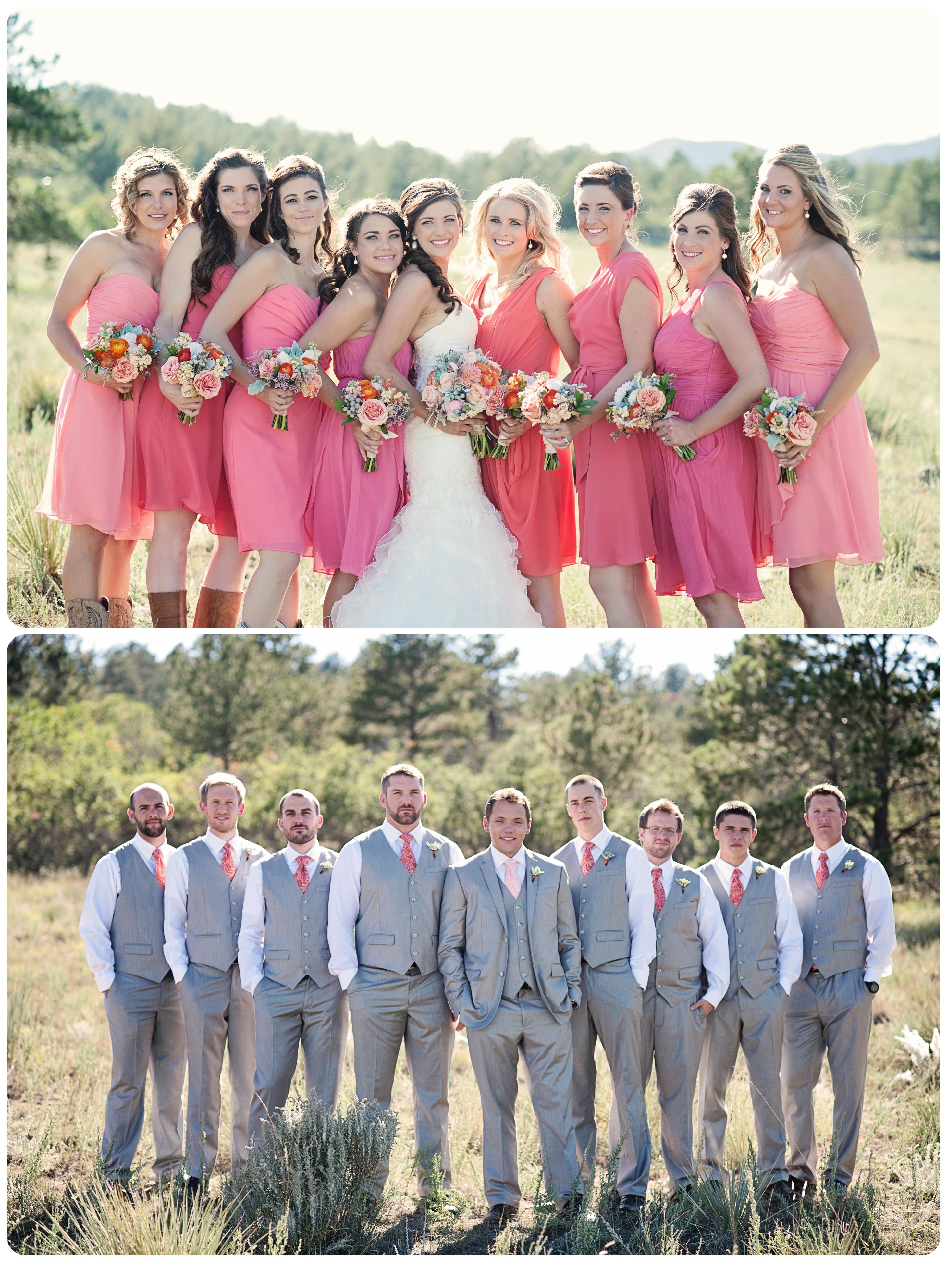 Colorado Springs Wedding Flowers 4