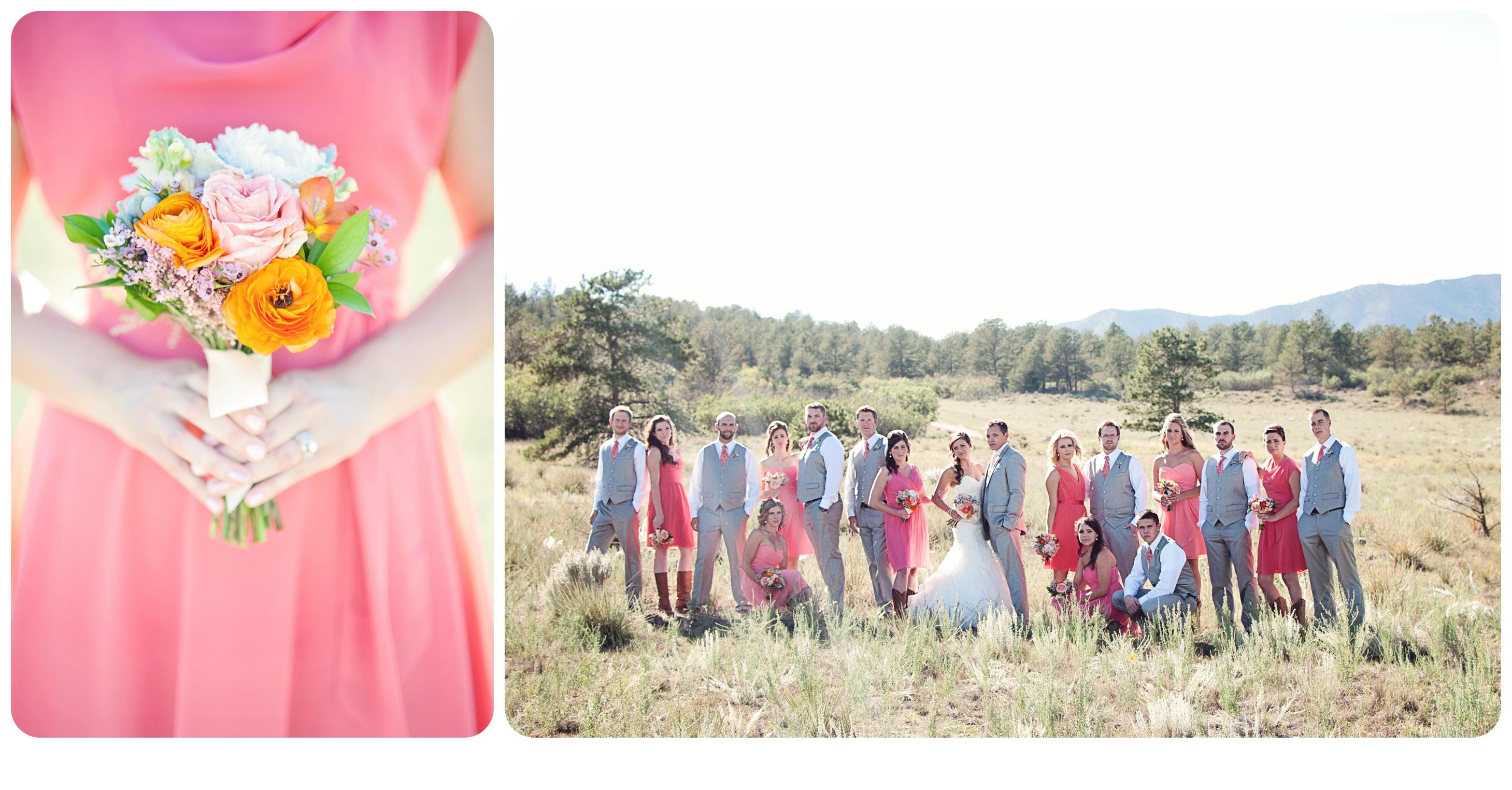 Colorado Springs Wedding Flowers 5