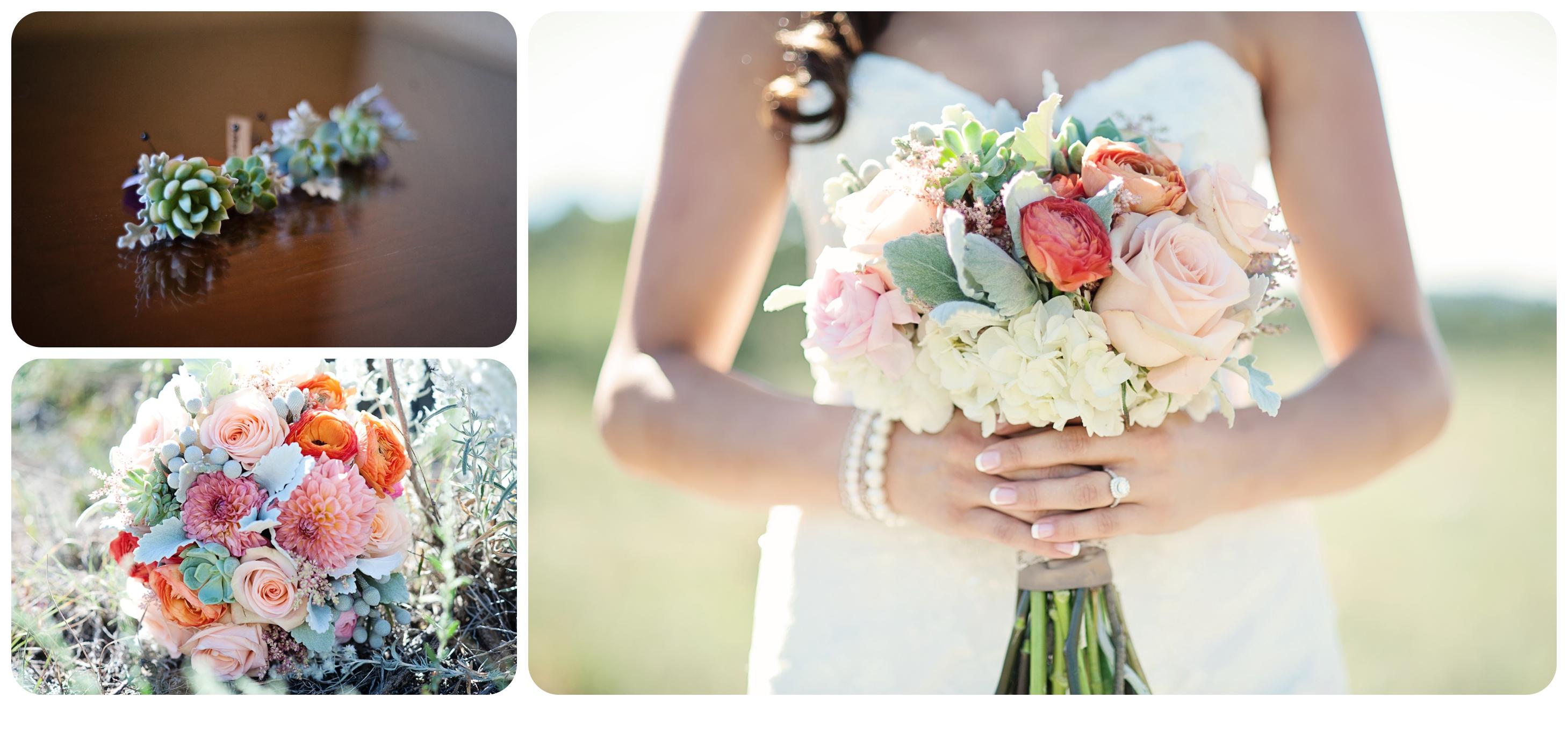 Colorado Springs Wedding Flowers 6