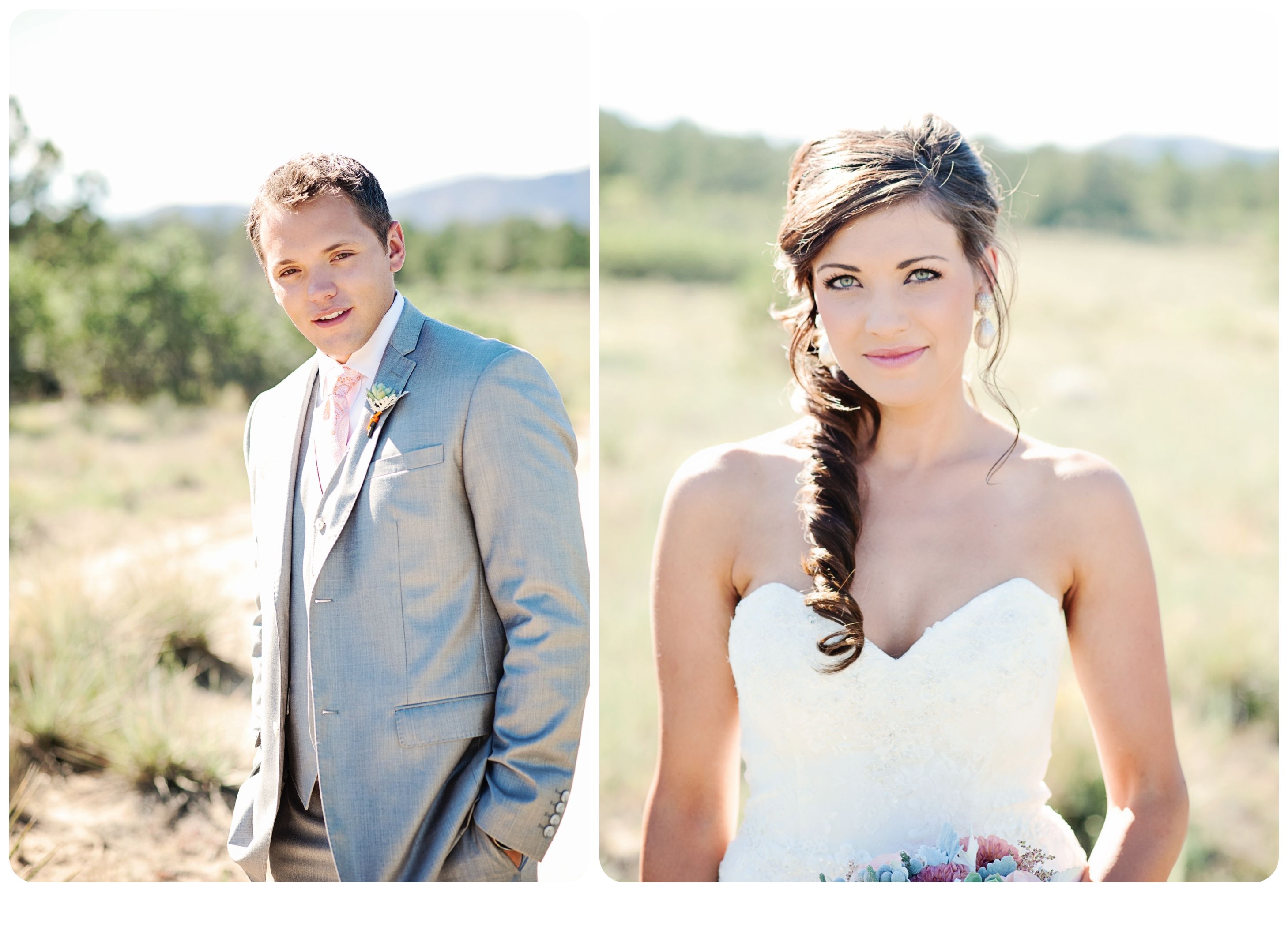 Colorado Springs Wedding Flowers 7