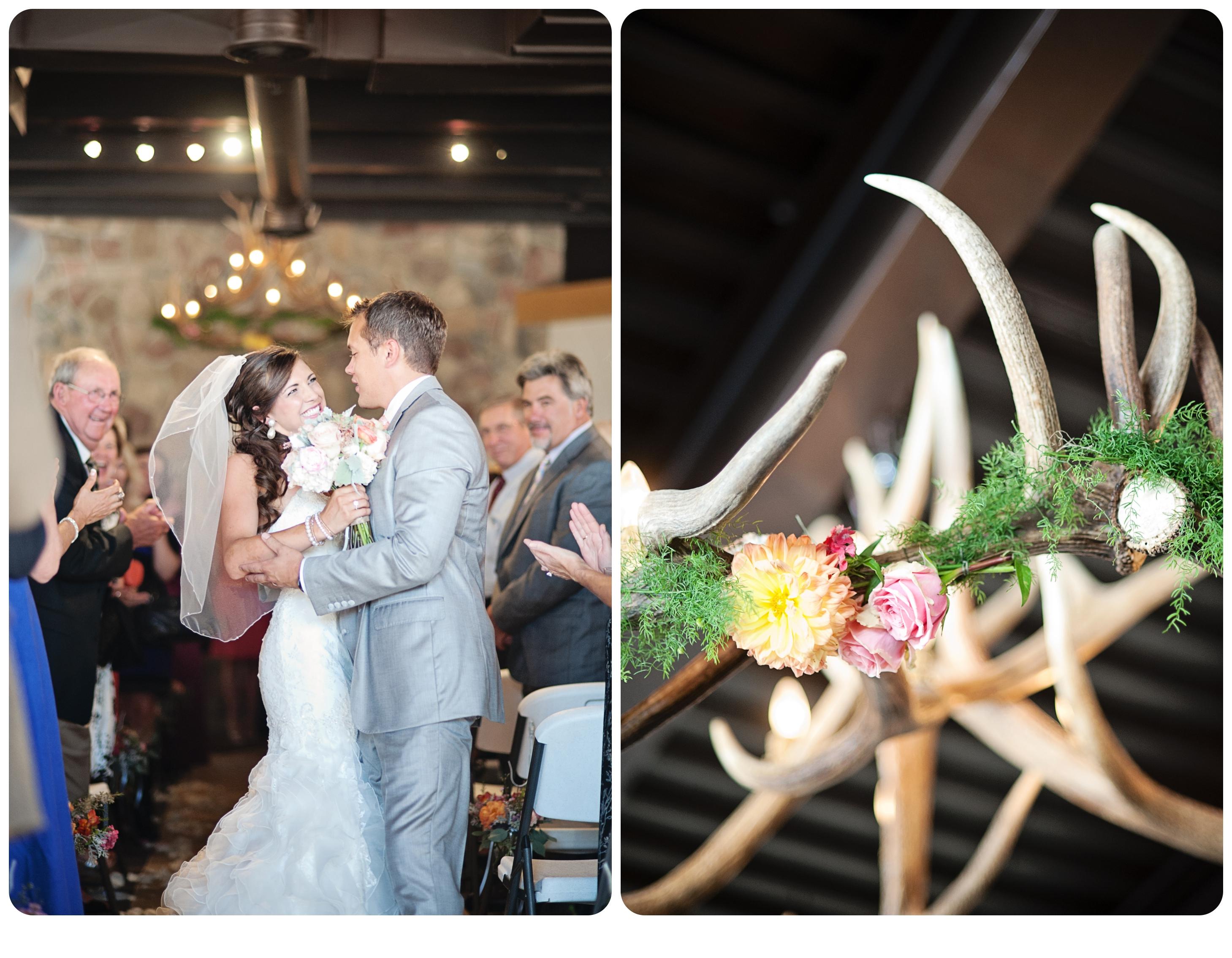 Colorado Springs Wedding Flowers 8