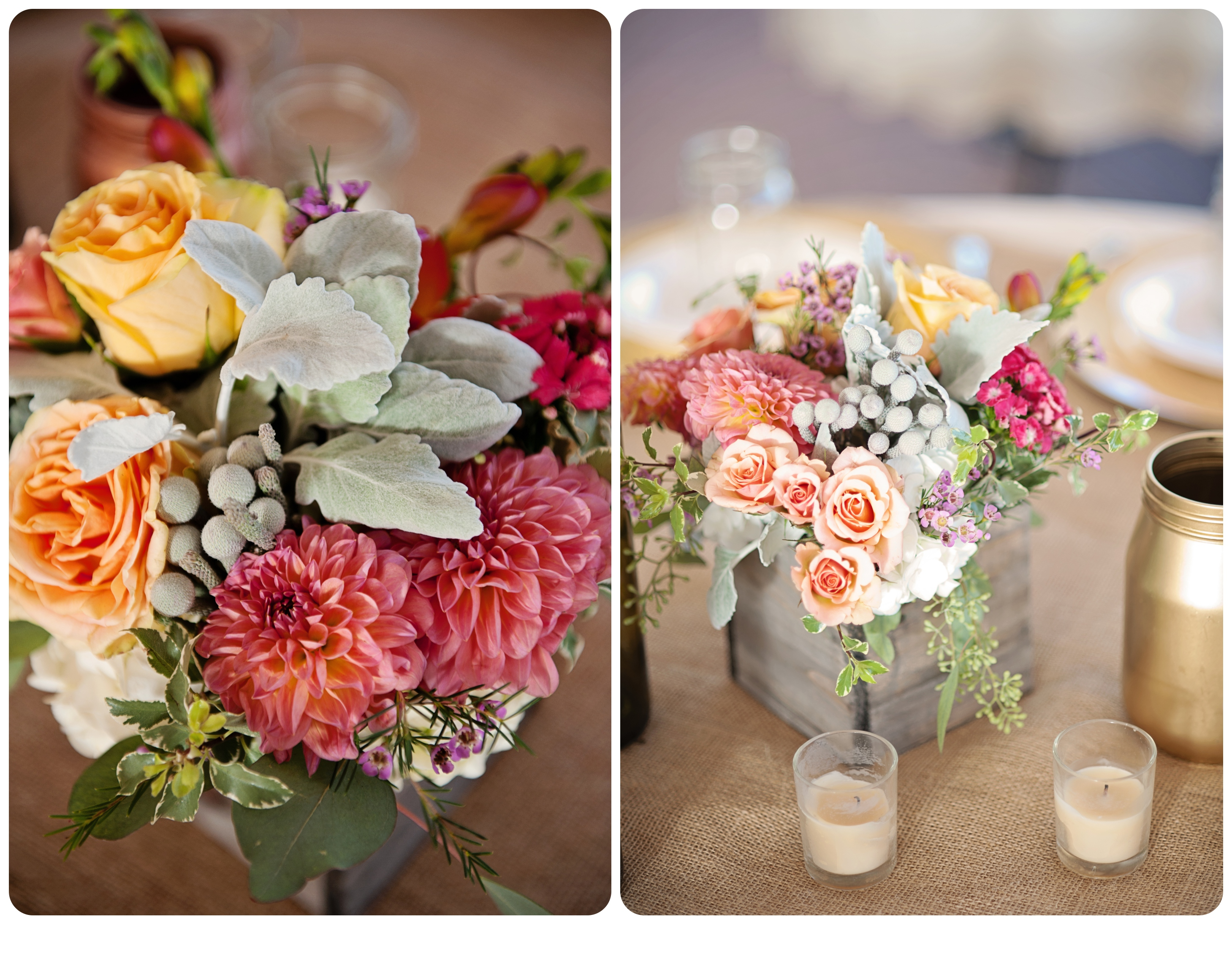 Colorado Springs Wedding Flowers 9
