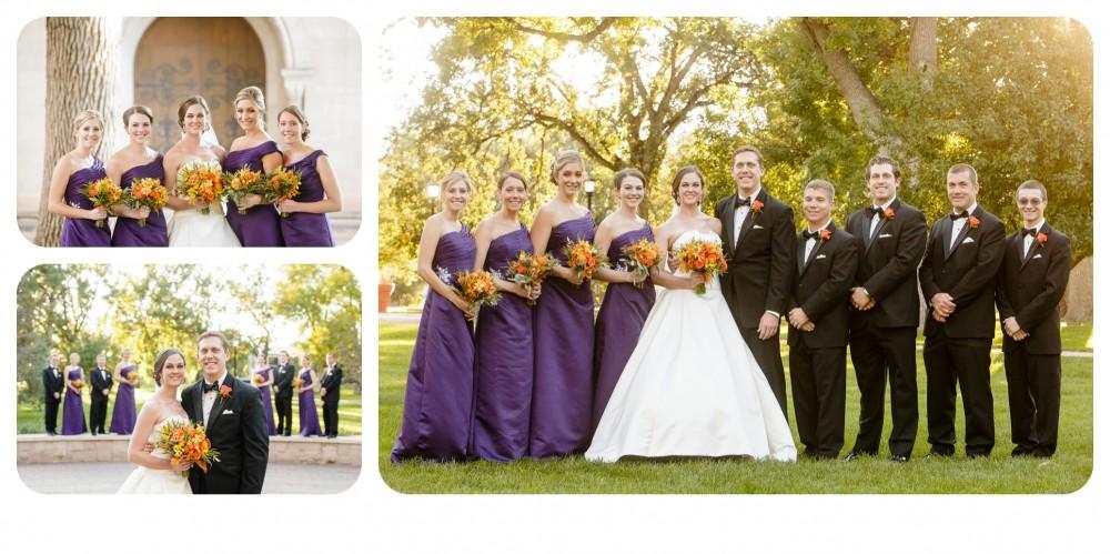 Colorado Springs Fall wedding 2