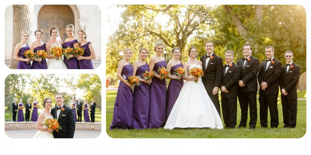 Colorado Springs Fall wedding 2