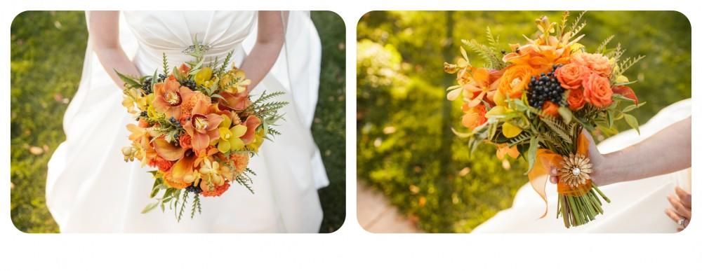 Colorado Springs Fall wedding 3