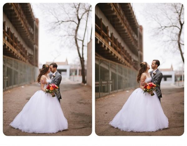 Colorado Springs Wedding 14