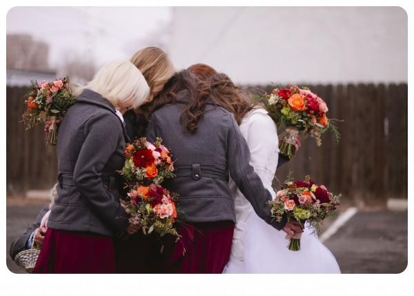 Colorado Springs Wedding 20