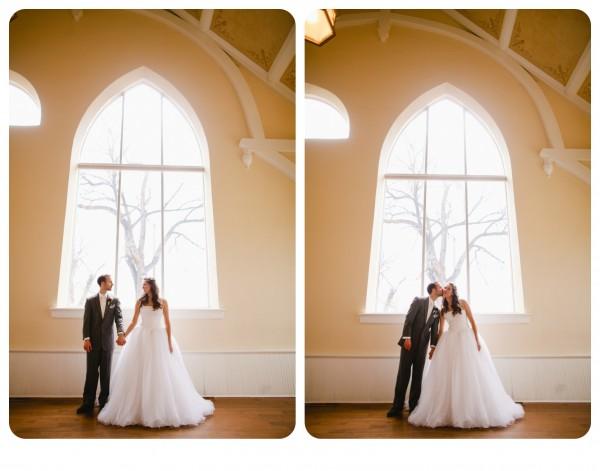 Colorado Springs Wedding 6