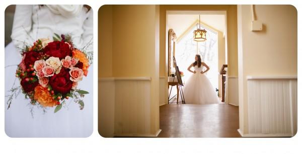 Colorado Springs Wedding 7