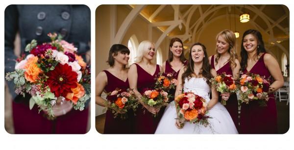 Colorado Springs Wedding 9