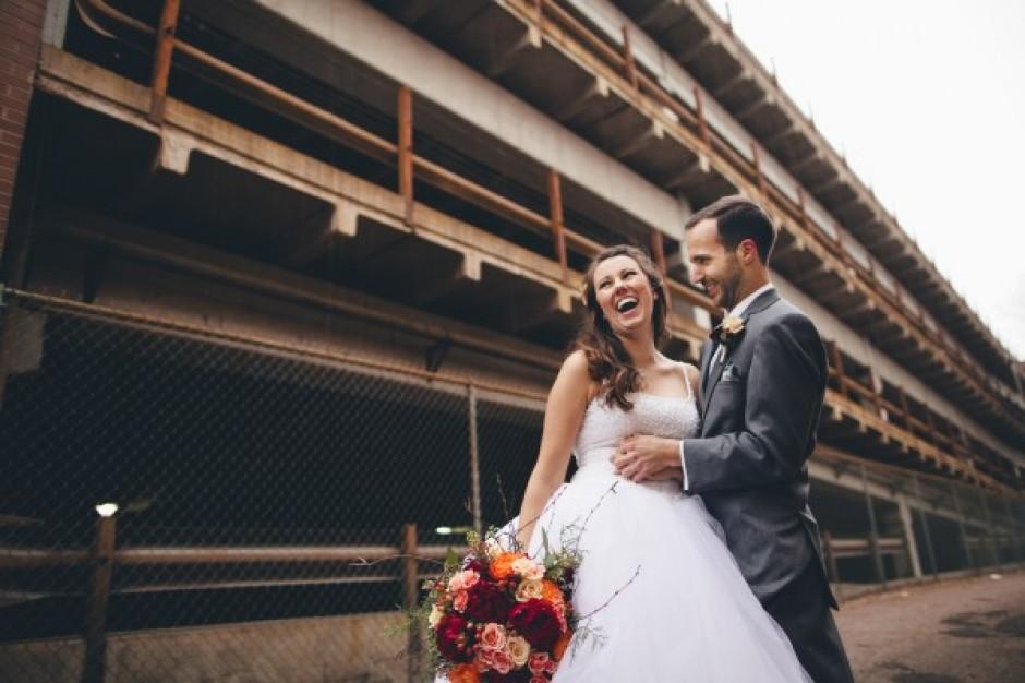 Josh + Megan Colorado Springs Wedding