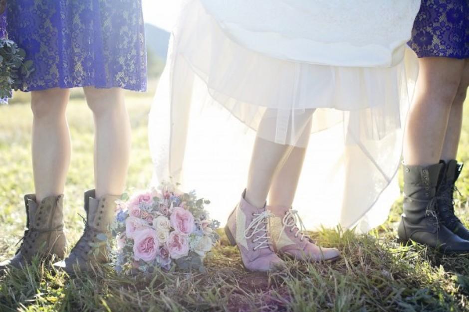 Greta+Jeremy Spruce Mountain Wedding