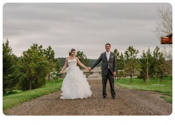 Jen Spruce Mountain Wedding 4