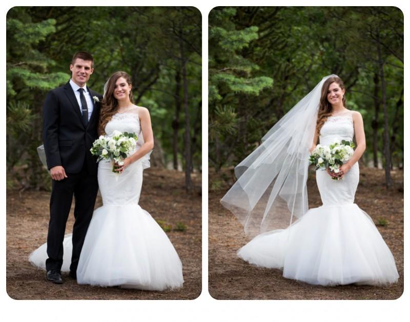 Broadmoor Wedding Cheyenne Lodge 5