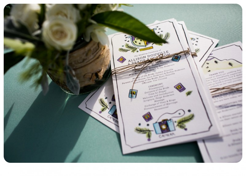 Broadmoor Wedding Cheyenne Lodge 6