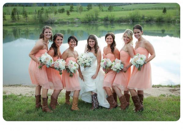 Molly Spruce Mountain Ranch Wedding 5
