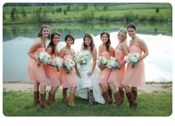Molly Spruce Mountain Ranch Wedding 5