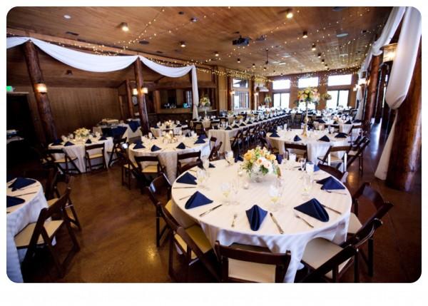 Spruce Mountain Ranch Colorado Wedding 10