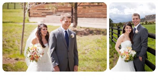Spruce Mountain Ranch Colorado Wedding 2