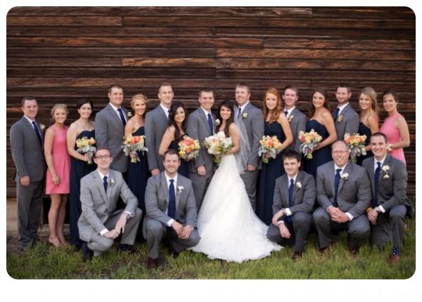 Spruce Mountain Ranch Colorado Wedding 4