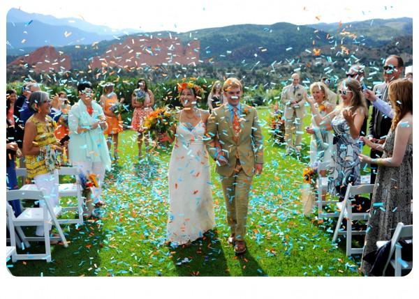 10 Garden of the Gods Club Wedding