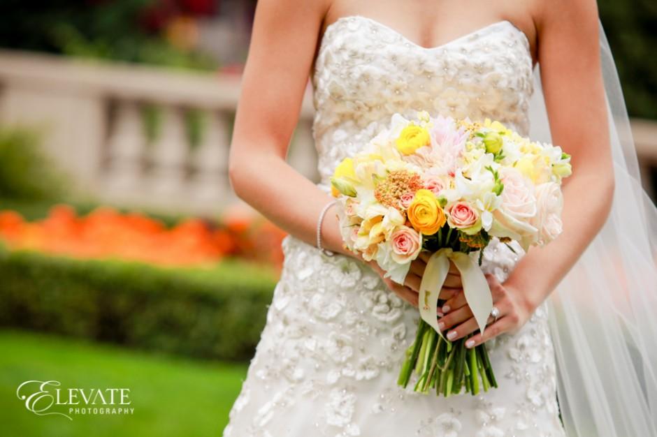 Alexa+Jez Broadmoor Wedding