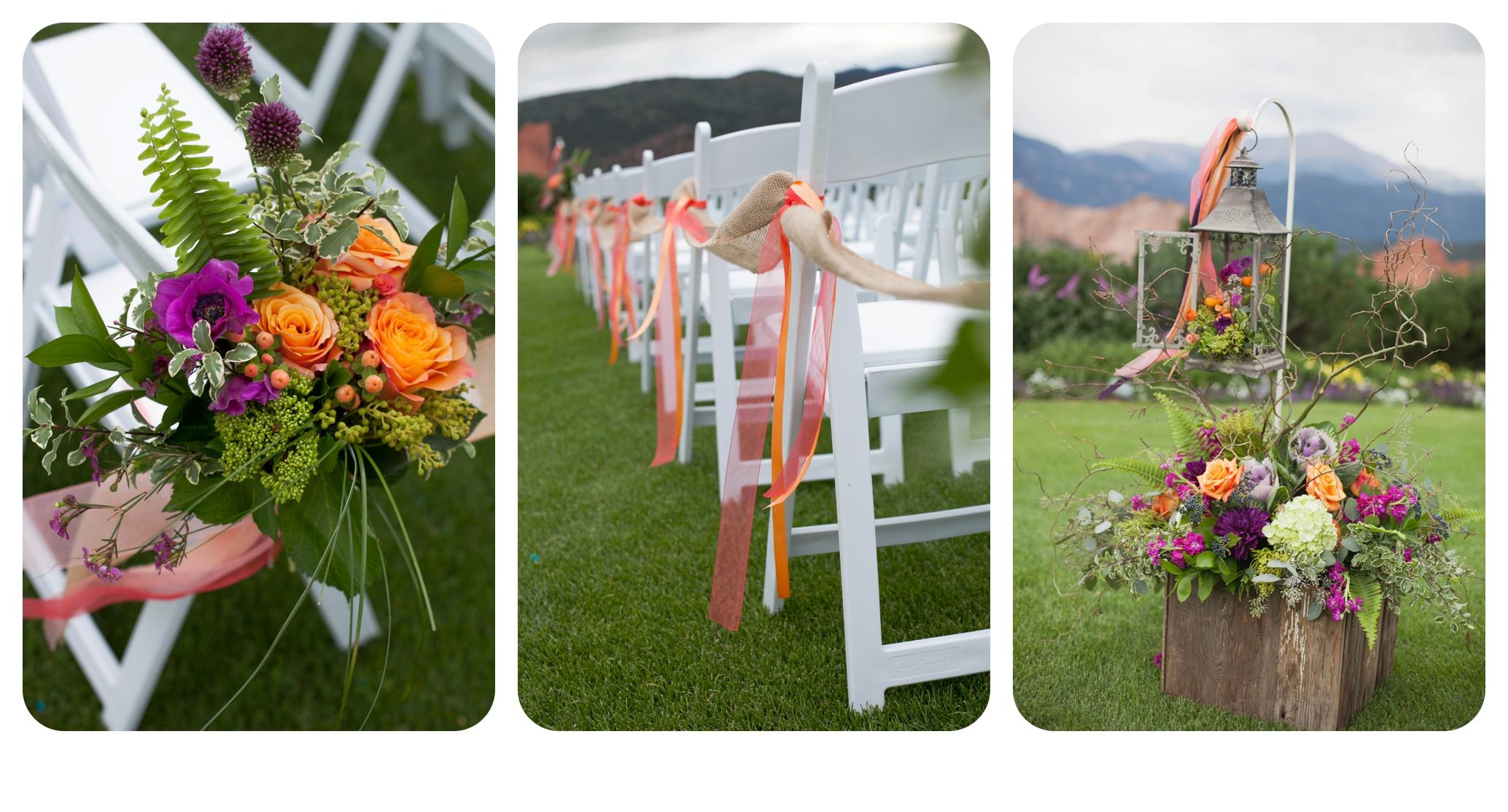 Ritika Jamison Garden Of The Gods Club Wedding Twigs Posies
