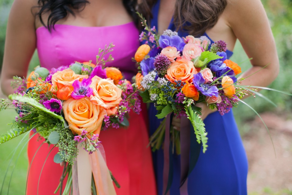Ritika+Jamison Garden of the Gods Club Wedding