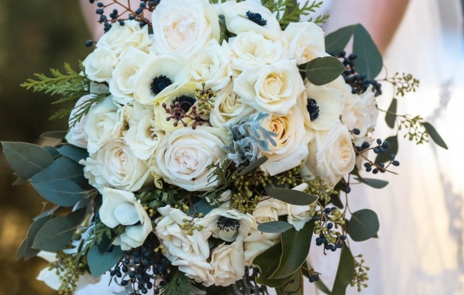 Sarah+Casey Broadmoor Wedding
