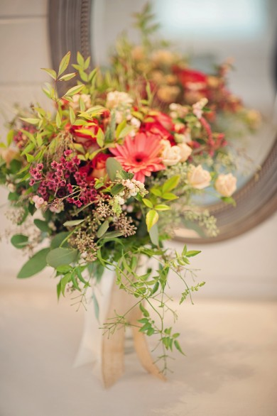 Twigs & Posies Colorado Springs wedding florist