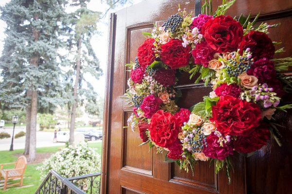 Twigs and Posies Colorado Springs florist wedding flowers