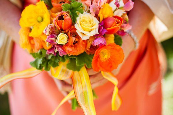 Twigs and Posies Colorado Springs wedding florist floral design wedding bouquet