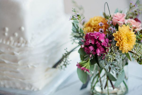 Twigs and Posies Colorado Springs florist wedding flowers